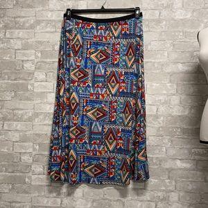 Donna Moore long skirt
